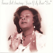 Desire Of My Heart: Live by Vanessa Bell Armstrong