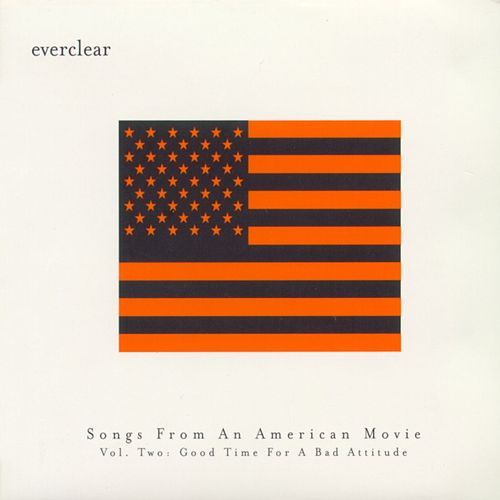 Songs From An American Movie, Vol. 2 by Everclear
