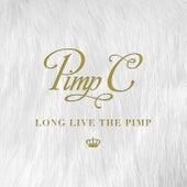 3 Way Freak (feat. Lil Wayne) by Pimp C