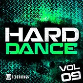 Hard Dance, Vol. 9 - EP by Various Artists