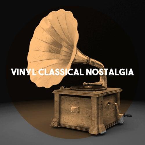 Vinyl Classical Nostalgia by Enrico Caruso
