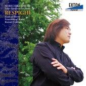 Respighi: Symphonic Poem Pines of Rome, Fountains of Rome, Roman Festivals von Tokyo Symphony Orchestra