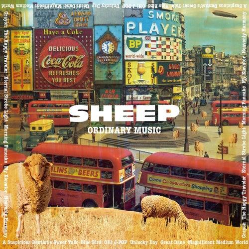 Ordinary Music by Sheep