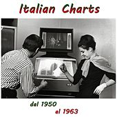 100  Italian Charts dal 1950 al 1963 by Various Artists