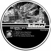 Pounding: The Remixes, Vol. 1 by Sebastian Groth