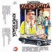 Lauluja kiven sisältä by Various Artists