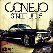 Street Life 5 by Conejo