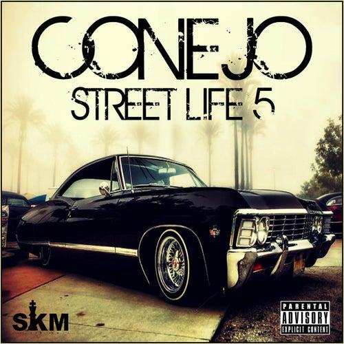 Street Life 5 by Conejo