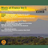 Music of France, Vol. 5 by Various Artists
