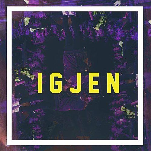 Igjen (feat. Tony Phokus) by Ozan