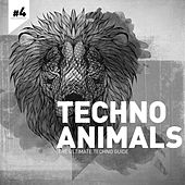 Techno Animals Vol. 4 by Various Artists