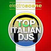 Top Italian DJ's by Various Artists