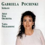 Arias With Orchestra by Gabriela Pochinki