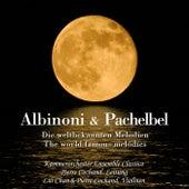 Albinoni & Pachelbel by Lui Chan Kammerorchester Ensemble Classico