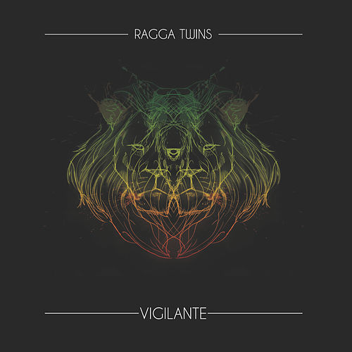 Vigilante by Ragga Twins
