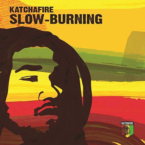 Slow Burning by Katchafire