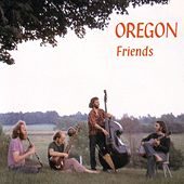 Friends by Oregon