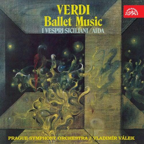 Verdi: Ballet Music by Prague Symphony Orchestra