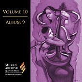 Milken Archive Digital Vol. 10 Album 9: Intimate Voices – Solo & Ensemble Music of the Jewish Spirit (Ofer Ben-Amots) by Various Artists