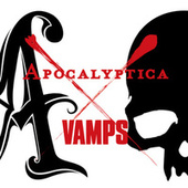 Sin In Justice by Apocalyptica