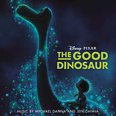 The Good Dinosaur by Mychael Danna