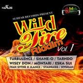 Wild Fire Riddim, Vol.1 by Various Artists