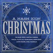 A NASH Icon Christmas by Various Artists