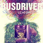 Leaf House - Single by Busdriver
