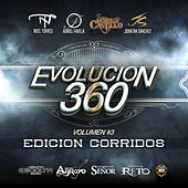 Evolución 360, Vol. 3 (Corridos) by Various Artists