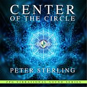 Center of the Circle by Peter Sterling
