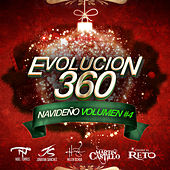 Evolución 360, Vol. 4 (Navideño) by Various Artists