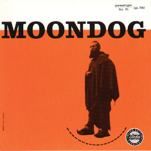 Moondog (Original Jazz Classics) by Moondog