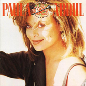 Forever Your Girl by Paula Abdul