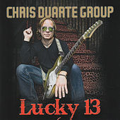 Lucky 13 by Chris Duarte