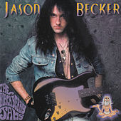 The Blackberry Jams by Jason Becker