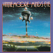 Mind's Eye by Vinnie Moore