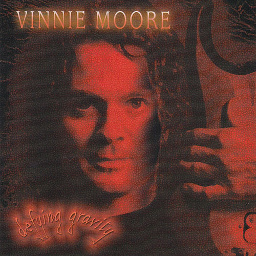 Defying Gravity by Vinnie Moore