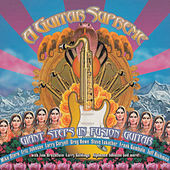 A Guitar Supreme Giant Steps in Fusion Guitar by Various Artists