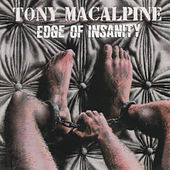 Edge of Insanity by Tony MacAlpine
