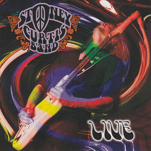 Stoney Curtis Band (Live) by Stoney Curtis Band
