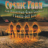 Cosmic Farm by Rob Wasserman