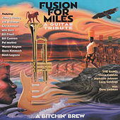 Fusion for Miles by Various Artists