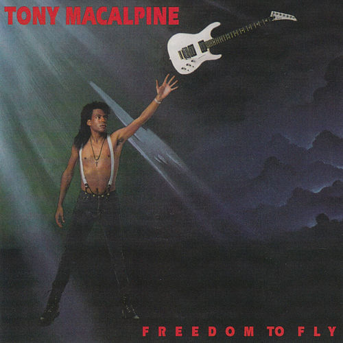 Freedom to Fly by Tony MacAlpine