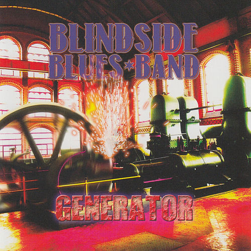Generator von Blindside Blues Band