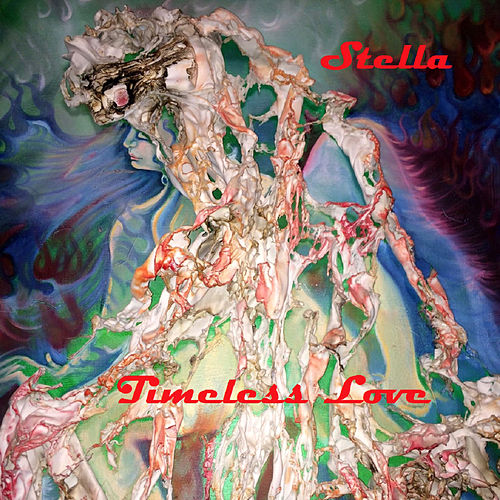 Timeless Love by Stella