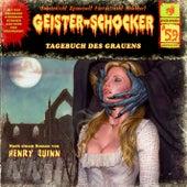 Folge 59: Tagebuch des Grauens by Geister-Schocker