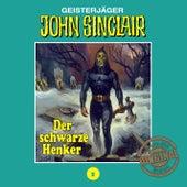 Tonstudio Braun, Folge 2: Der schwarze Henker by John Sinclair