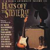Hats off to Stevie Ray by Various Artists