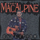 Evolution by Tony MacAlpine