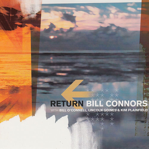 Return by Bill Connors